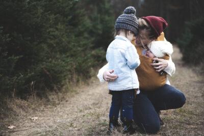 Familieliv og forældreskab